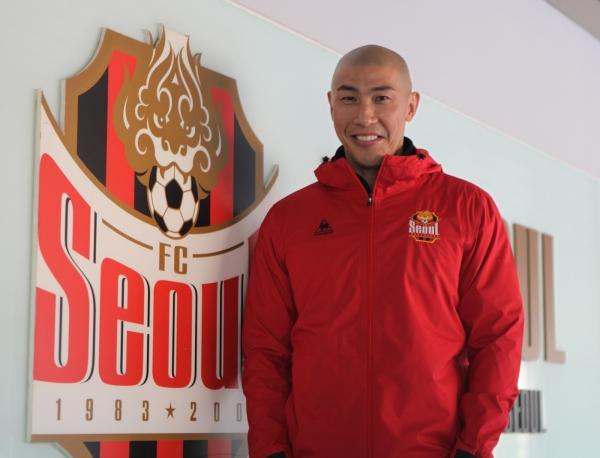 开始教练生涯,车杜里出任FC首尔青训学校主帅
