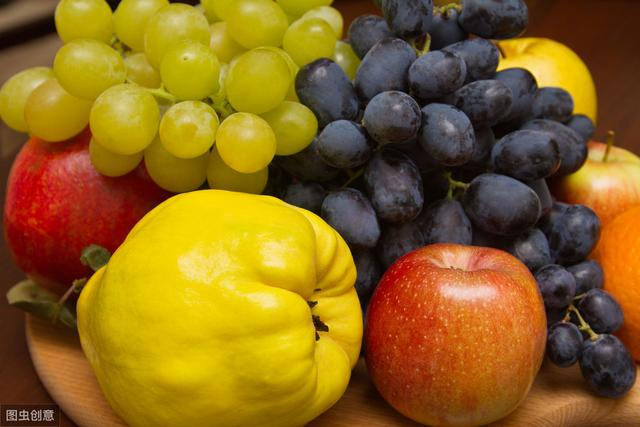 果实颜色形成的机理,了解这些,让您明白为什么果子总是转色不好
