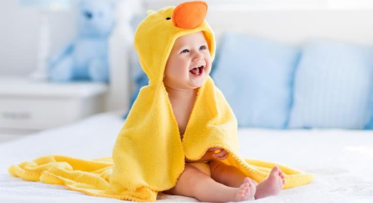 亚马逊,eBay和沃尔玛上7种最畅销的婴儿床和配件