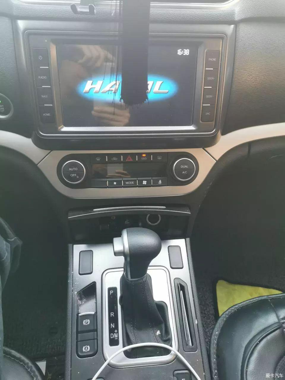 外观霸气、油耗有惊喜,哈弗H6 Coupe两万公里用车分享!