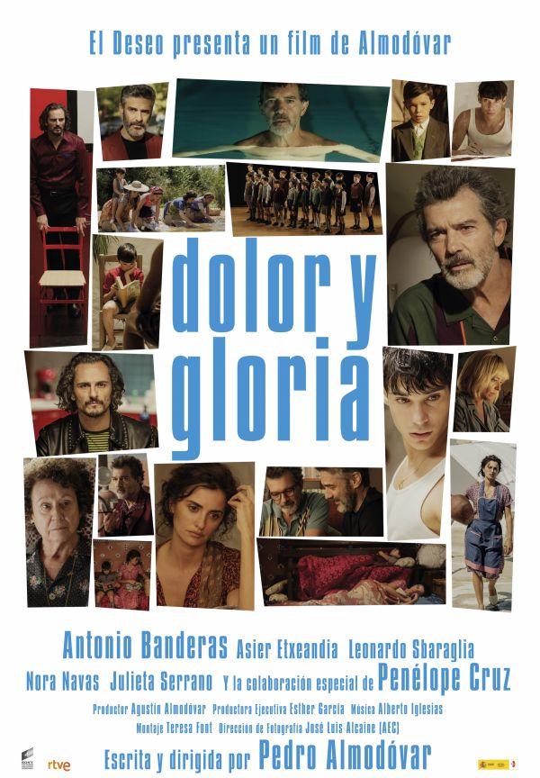 西班牙电影获五项卫星奖提名 该奖项被视为奥斯卡风向标