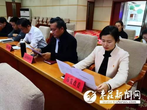 2019年1-10月份枣庄市外贸货物进出口达104.4亿元