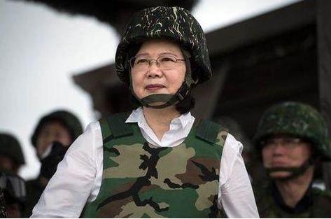 台军向美国买陆基火炮闹大乌龙