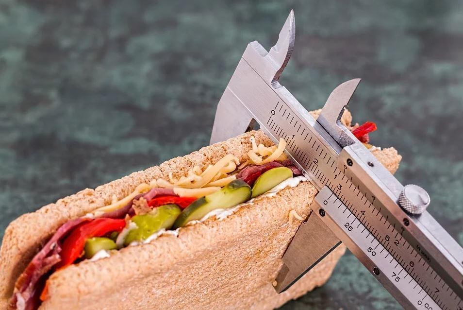 每到冬天胖三斤?胖子们梦寐以求的减肥方法来了!