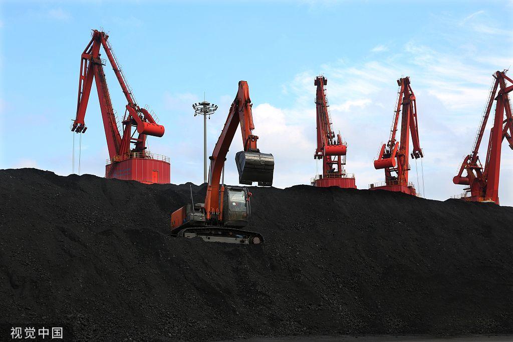 前10月煤炭持续增产 中煤协:应急供保难度已在加大