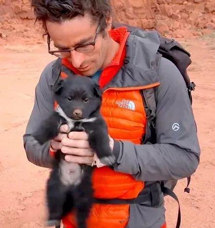 野外捡到一只小黑熊,男子带回家养了几个月后,惊呆了!