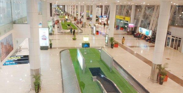 中集天达3.6亿元中标印度国有机场行李系统订单   美通社