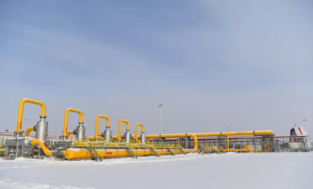 过境蒙古国?俄媒分析中俄天然气管道后续建设前景