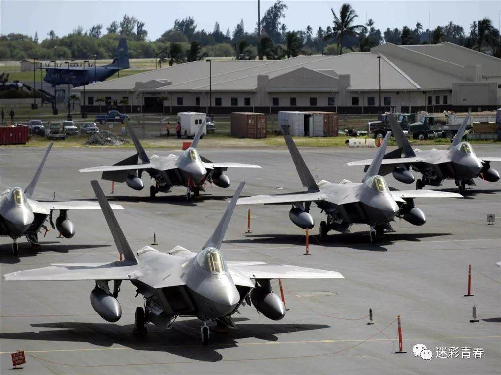 报复来得太快,美军刚扣押伊朗导弹,基地就遭到大批炮弹袭击