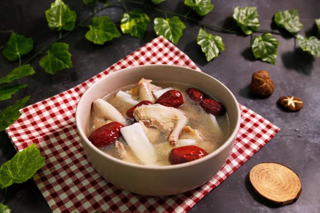 名厨课丨冬日滋补要喝汤,简单好味道,只需记住这些秘诀
