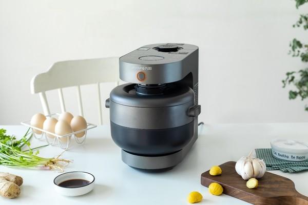 九阳多功能蒸汽饭煲上线小米有品众筹 蒸汽加热更健康