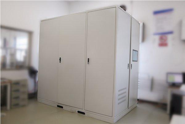 新奥股份研发6KW固体氧化物燃料电池实验系统验收成功 | 美通社