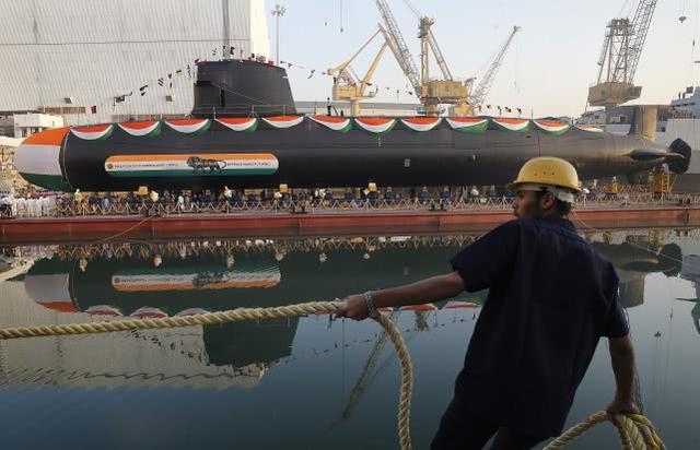 能买干嘛要造?印度军工惨遭海军丑拒,新潜艇偏爱外国AIP技术