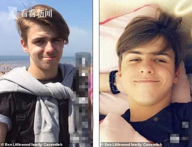 17岁男生煮茶猛回头倒地不起 8天后不治身亡 医生揭死因令人意外