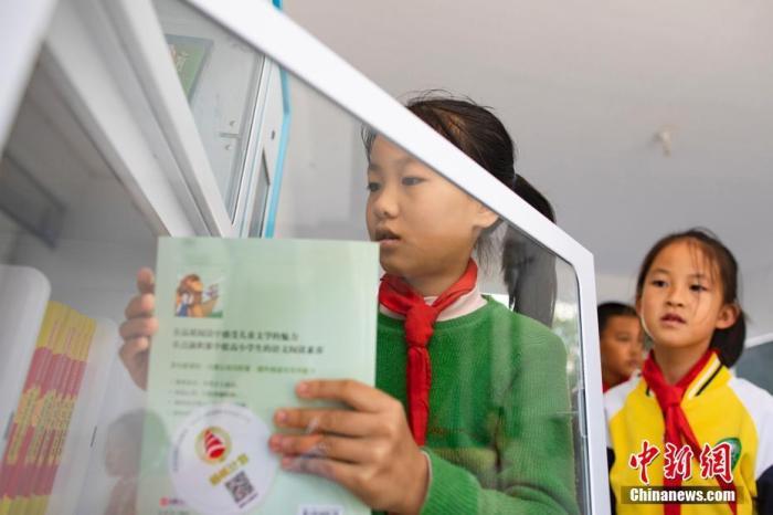 统计局:中国义务教育阶段性别差距基本消除