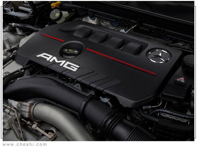 奔驰AMG A35售价泄漏!搭2.0T,比奥迪S3还快,看完内饰心动了