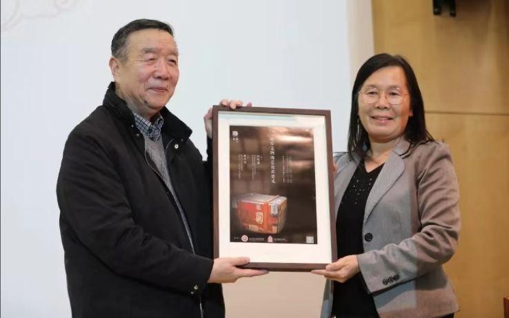 郑欣淼:故宫文物南迁是人类保护文化遗产的壮举