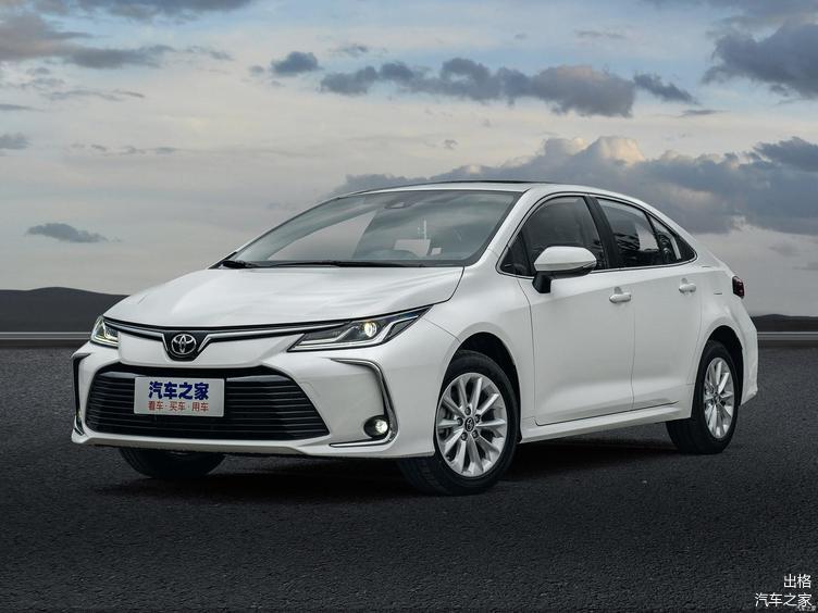 一汽丰田公布11月销量成绩:卡罗拉创新高,亚洲龙销量近万辆