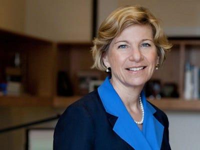 比尔及梅琳达盖茨基金会首席执行官卸任 | 美通社