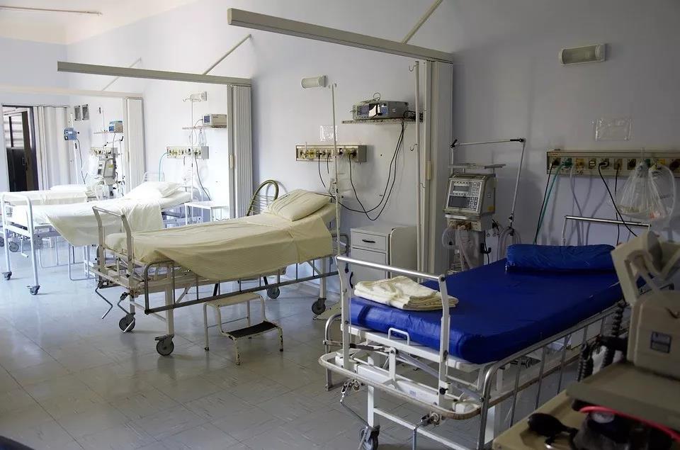 河北一高校多名学生患肺结核住院