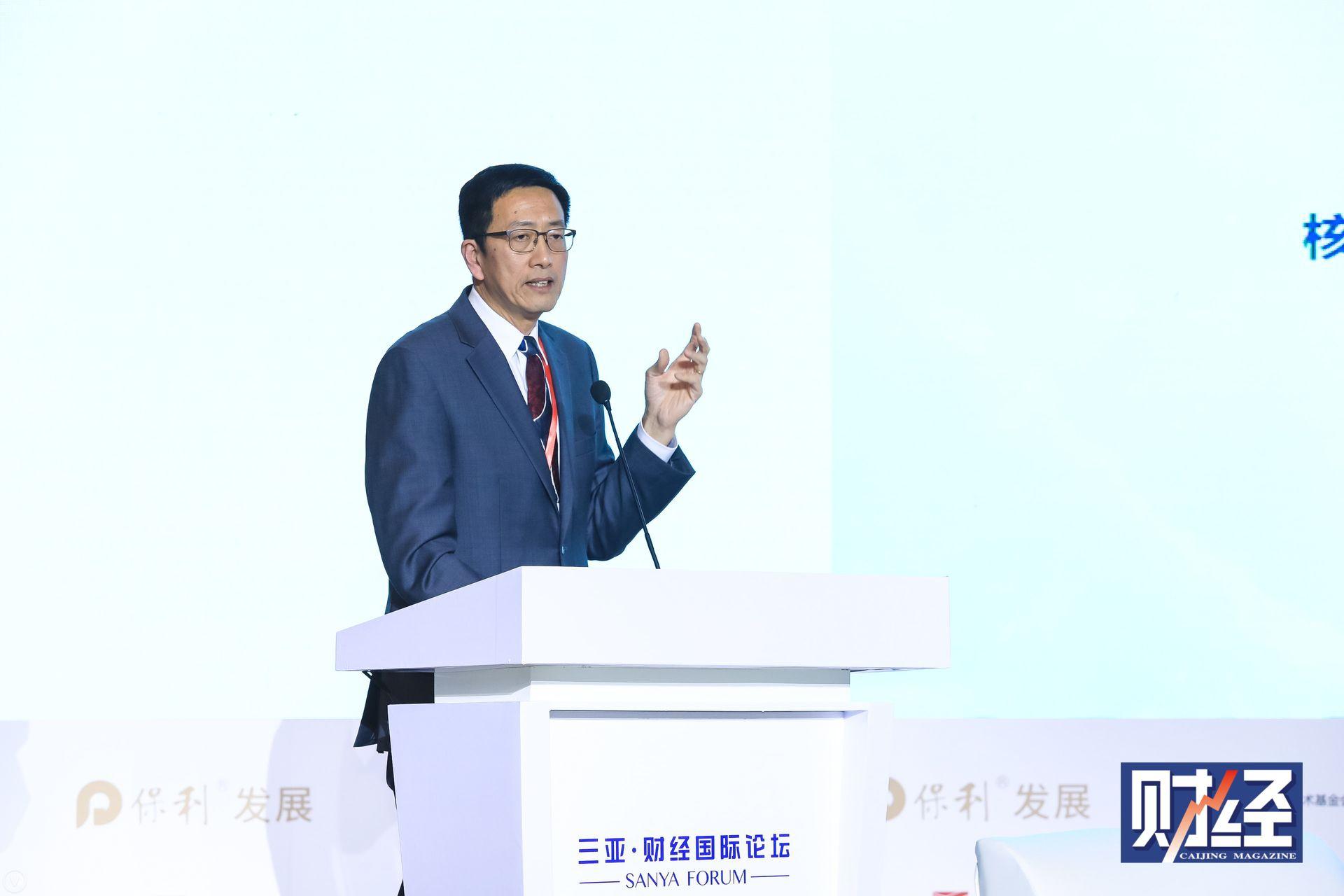 中国科学技术大学教授卢征天:氪-81同位素定年对探索地下水有积极作用