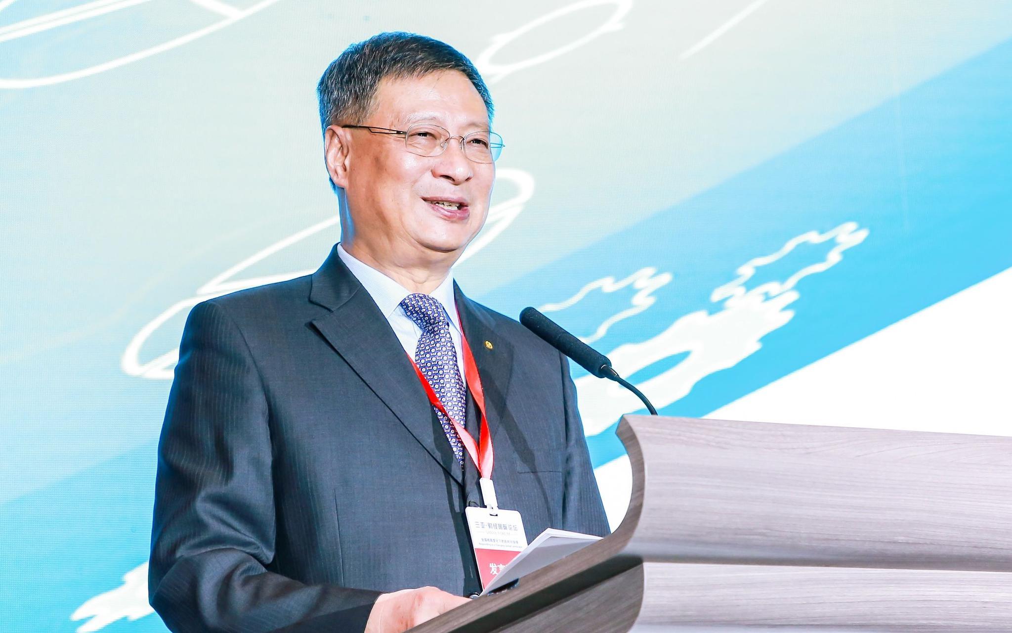李礼辉:数字信任+商业信用 区块链以技术背书信用机制
