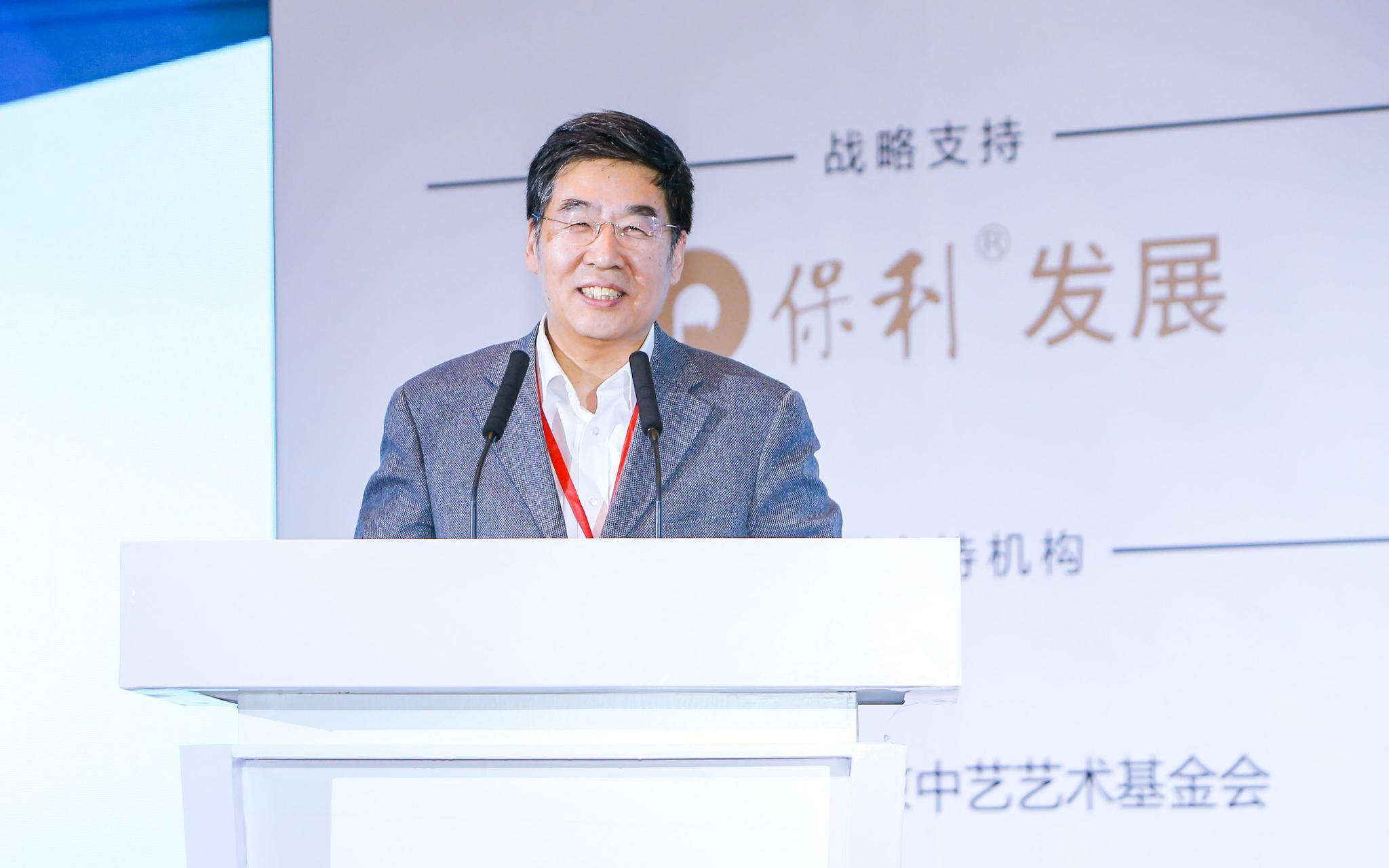 张军扩:今年中国经济增长符合预