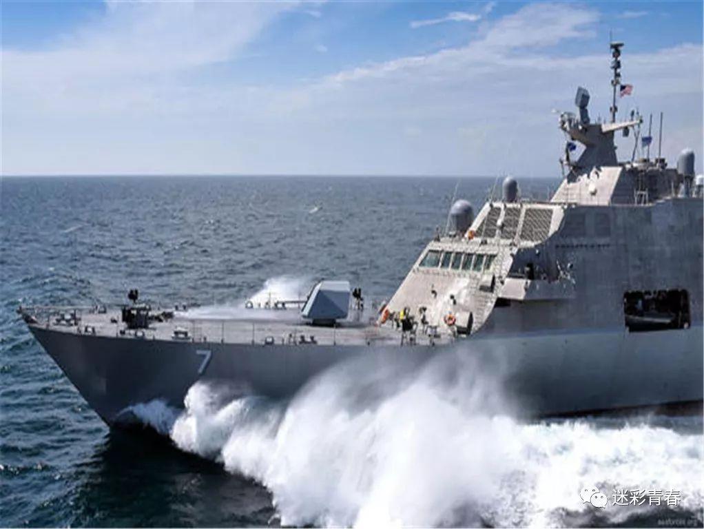 """美军舰在大西洋开火,一艘""""幽灵船""""被击沉,莫斯科:闯下大祸"""