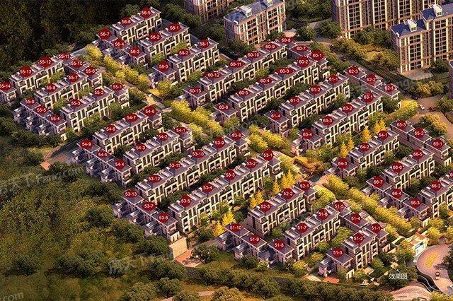余杭竹径云山 VS 玖玖国际财富中心,哪个更宜居?