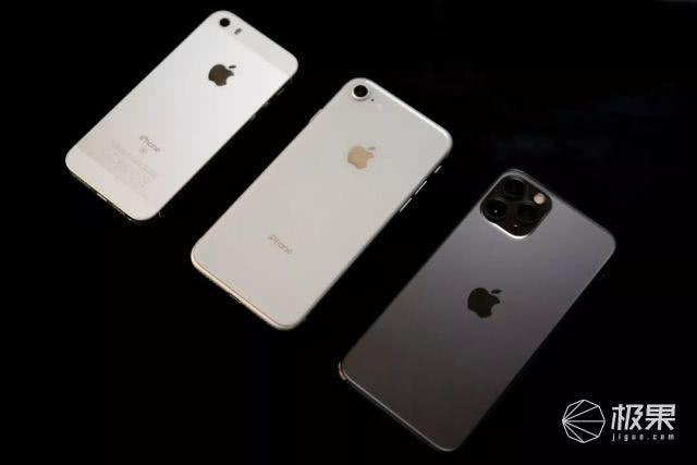 苹果明年3月发布新机命名为iPhone 9,将与高通合力推出 5G手机