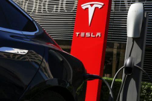 特斯拉超越比亚迪成全球最大电动车制造商