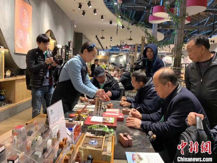 京杭媒体聚焦大运河杭州段 共讲大运河故事