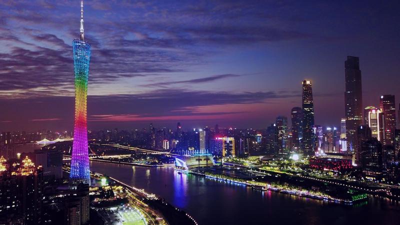 广州5项作品获中国建筑学会建筑创作大奖