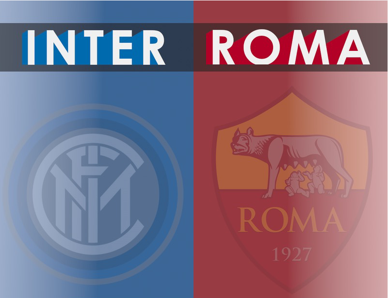 国米vs罗马:劳塔罗联袂卢卡库,巴莱罗首发
