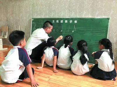 """""""候鸟老师""""在雄安!"""