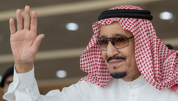 FBI搜捕美军事基地命案嫌疑人,沙特国王亲自出面防重蹈9·11覆辙?