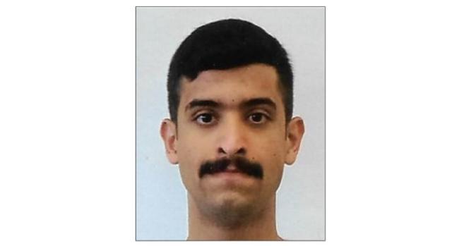 联邦调查局征集彭萨科拉枪击案线索,美海军公布三名遇害者姓名