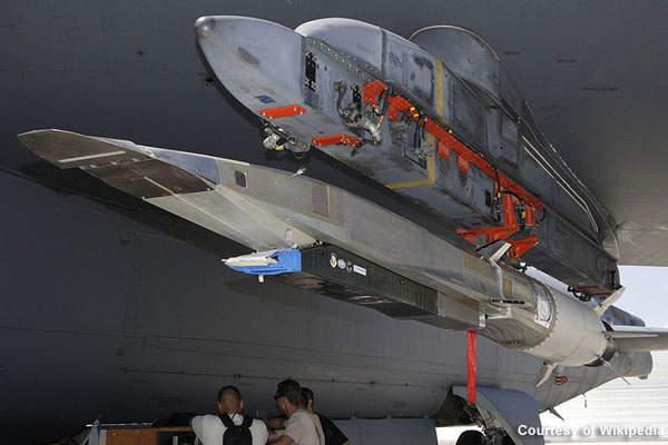 积极追逐俄罗斯 美拟减速研发高明音速兵器