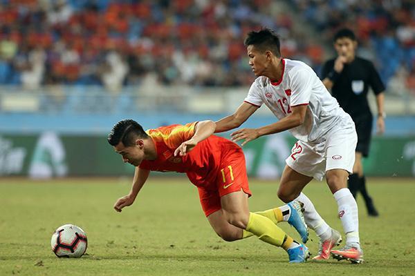 新华社:东南亚足球格局大变,中国应借鉴越南真抓青训