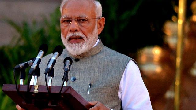 印度缘何拒绝RCEP?