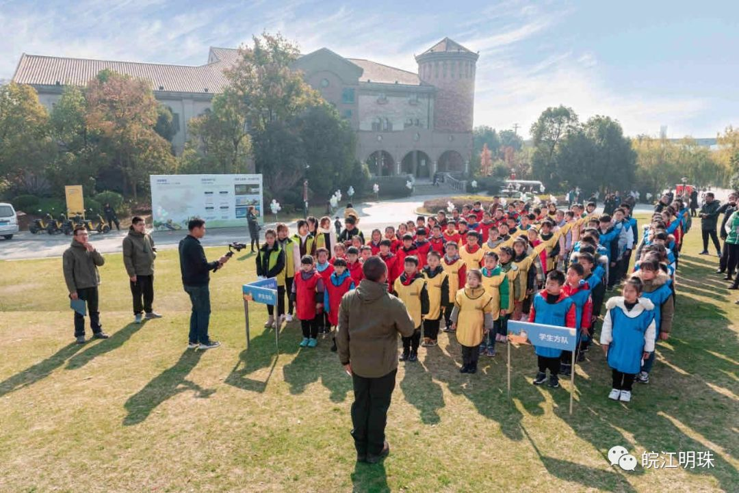 200多名小学生嗨翻了!芜湖途居露营首批公益研学之旅圆满结束!