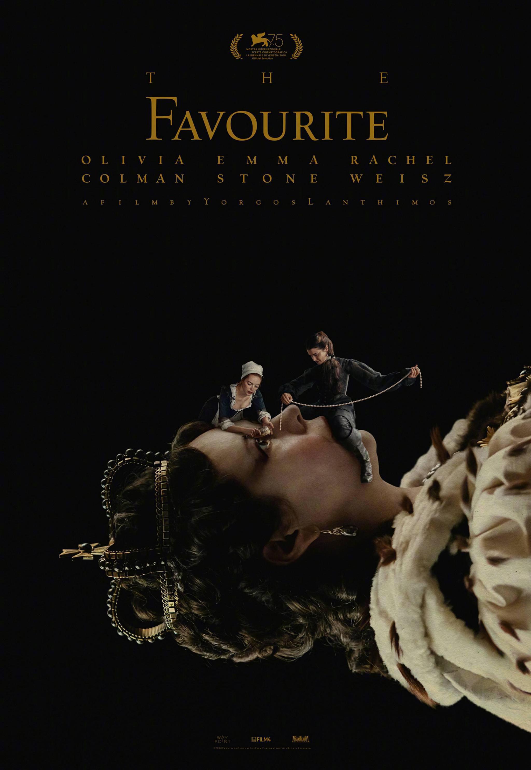 第32届欧洲电影奖获奖名单出炉,《宠儿》狂揽八项大奖