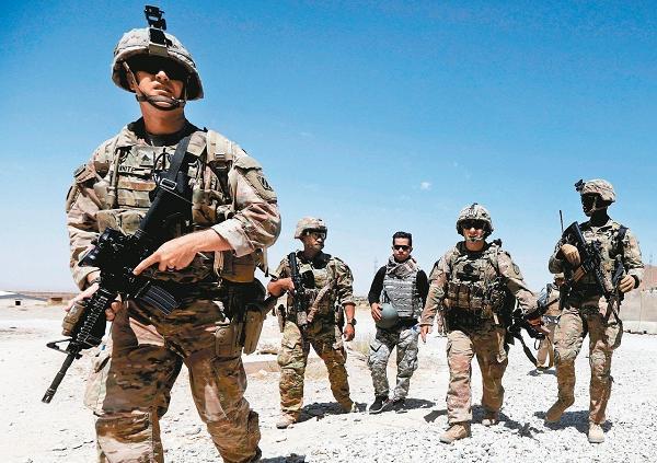 叫停3个月后 美重启与塔利班谈判