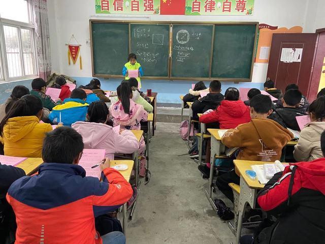 """安庆宿松:""""河湖小青""""守护美丽家园"""