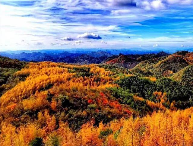 四川一个县级市,投资15亿打造旅游度假区,来看看这是你家乡?
