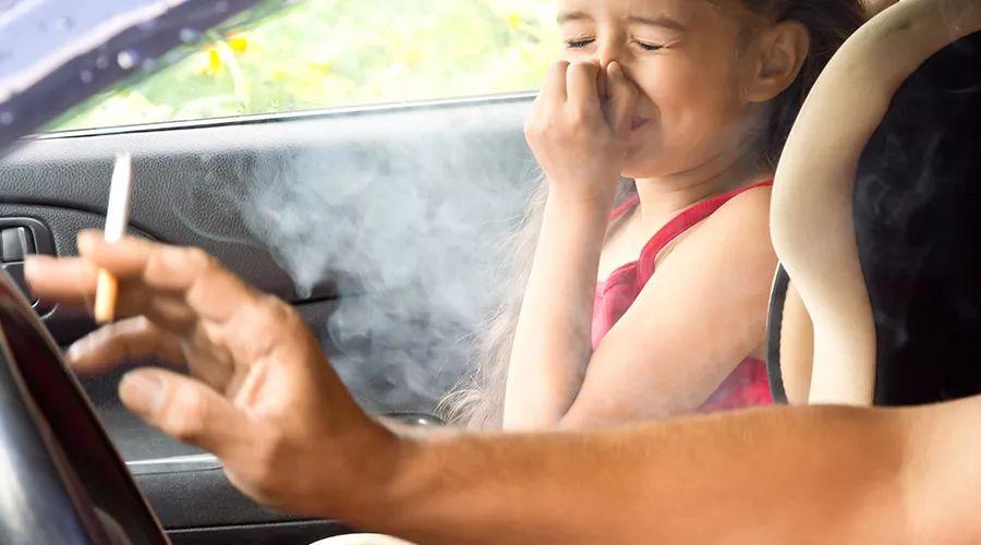 不吸烟的人为何也会得肺癌?