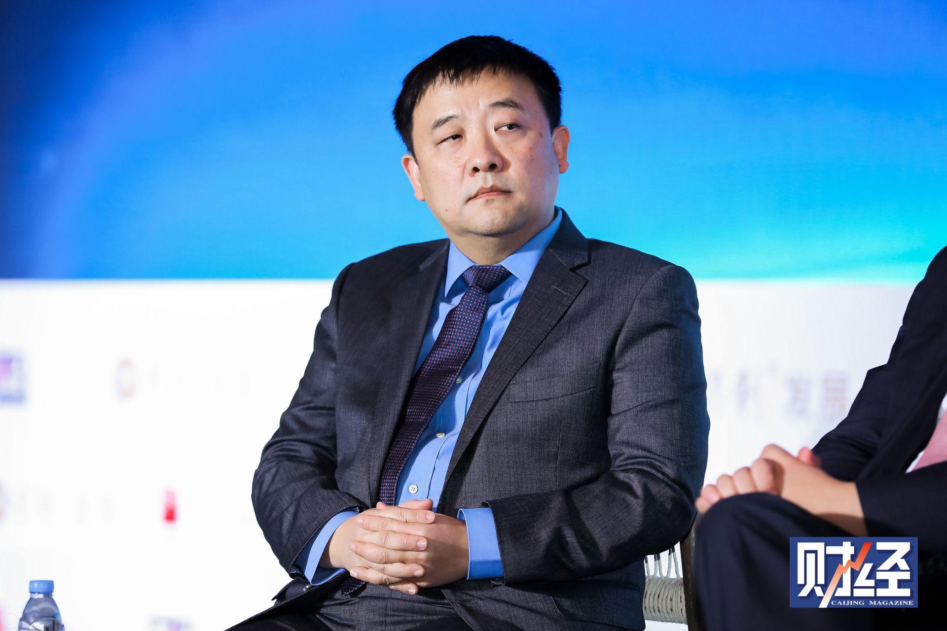 """上海纽约大学商学部主任、全球商学讲席教授陈宇新:科技发展让""""参与""""更加多元和有效"""