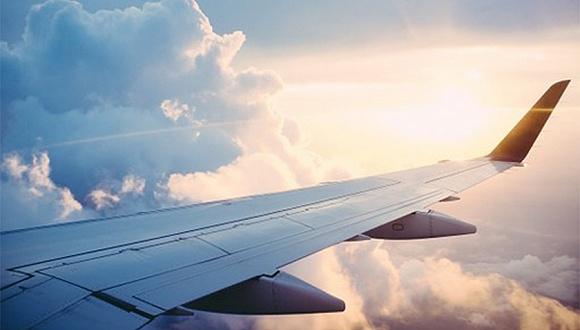 杭州萧山机场一飞机滑行中紧急返