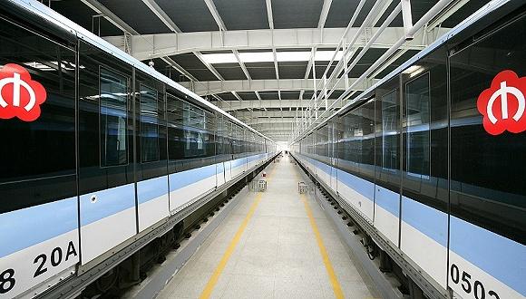 南京地铁5号线新增4大站点,7号线10大站名变更