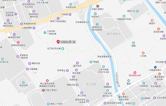 都江堰宅地楼面价刷新,人居地产5750元/平拿下190亩连襟地